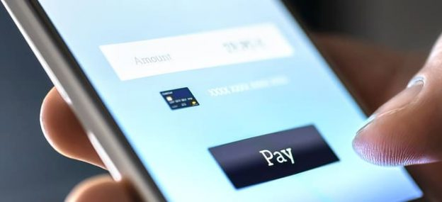 mobile payment apps